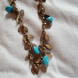 Jewelry - Boho Necklace